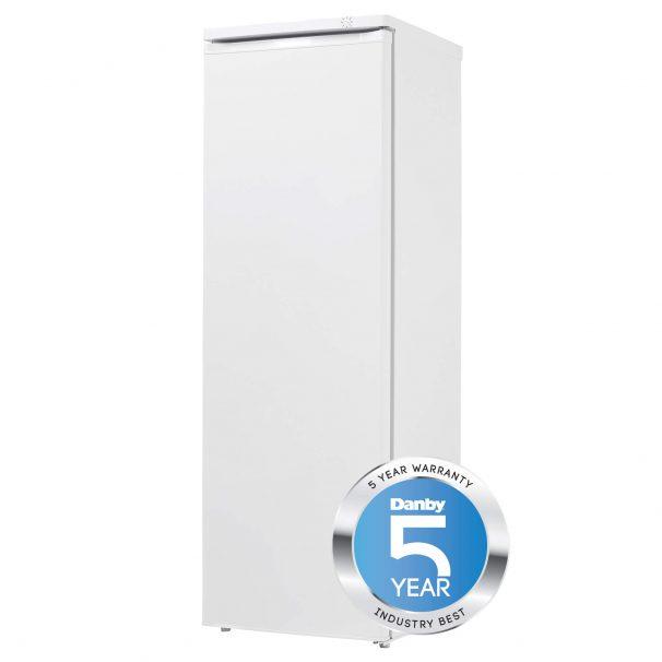 Danby 7.1 cu. ft. Upright Freezer - DUF071A3WDB