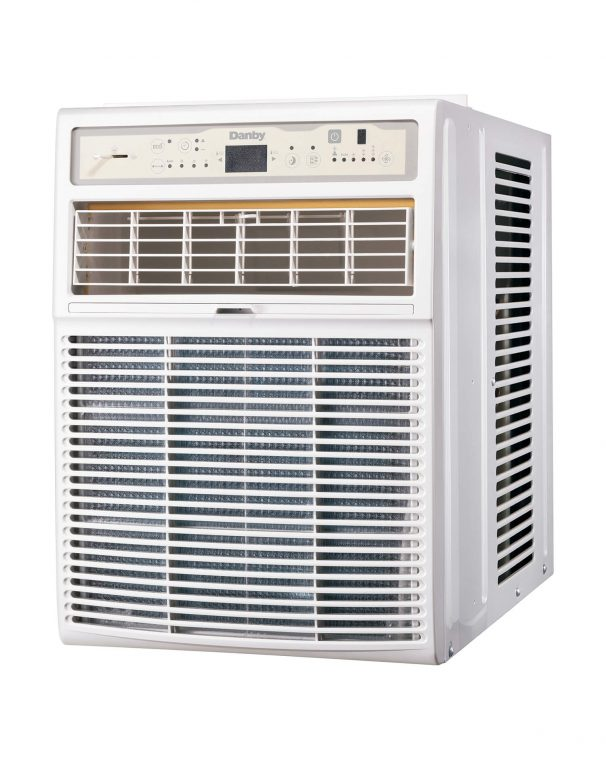 Danby 8,000 BTU Casement Air Conditioner - DVAC080B1WDB