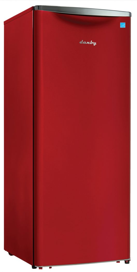 Danby 11 cu.ft. Contemporary Classic Apartment Size Refrigerator - DAR110A3LDB