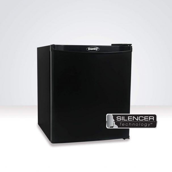 Danby 1.0 cu. ft. Compact Refrigerator - DAR010A1BDB