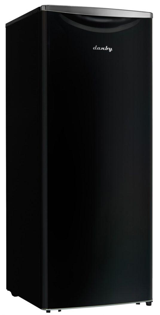 Danby 11 pi3 Réfrigérateurs pour petites surface - DAR110A3MDB