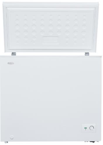Danby Diplomat 8.7 cu ft Chest Freezer - DCF087B1WM