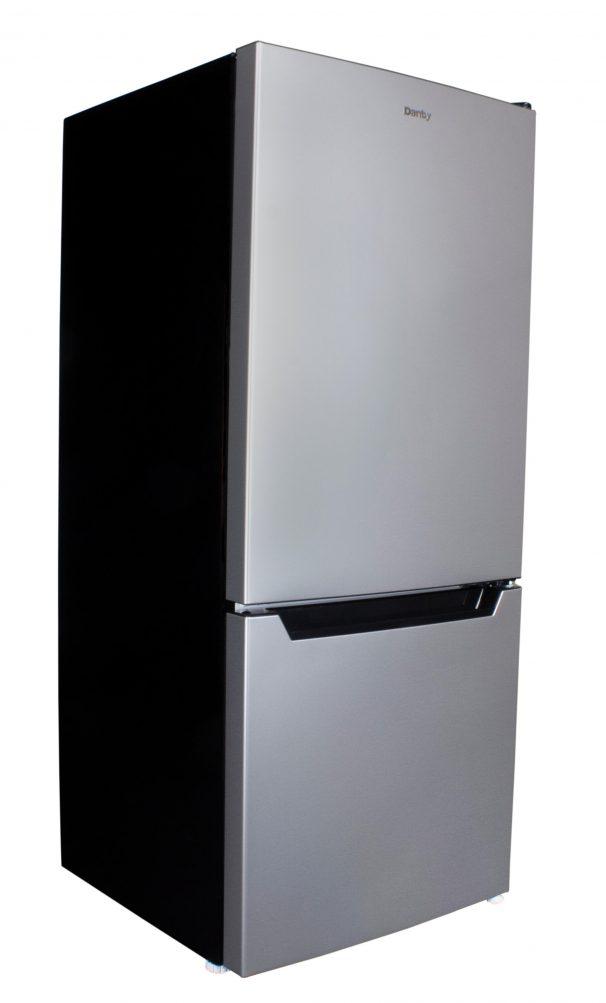 Danby 4.1 cu. ft. Bottom Mount Compact Refrigerator - DCR041C1BSLDB-6