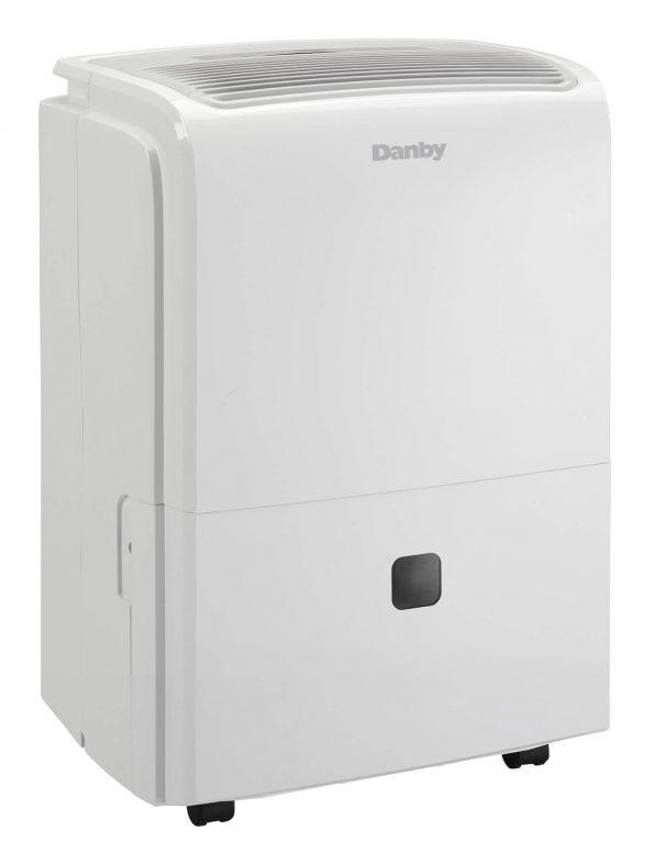 Danby 30 Pint DoE Dehumidifier - DDR030EBWDB