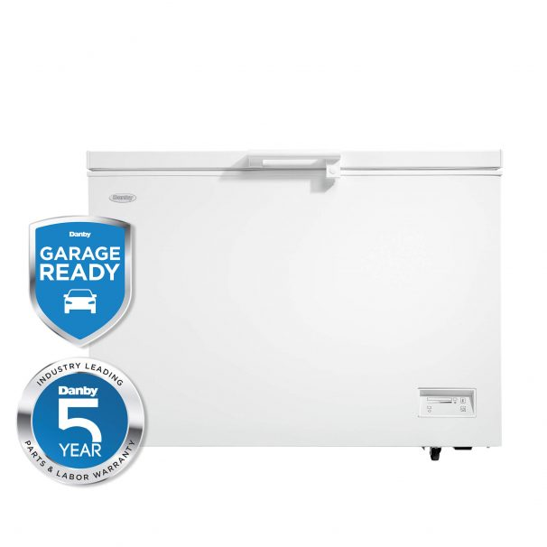Danby 11 cu.ft Chest Freezer - DCFM110B1WDB