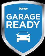 Garage Ready Freezer badge