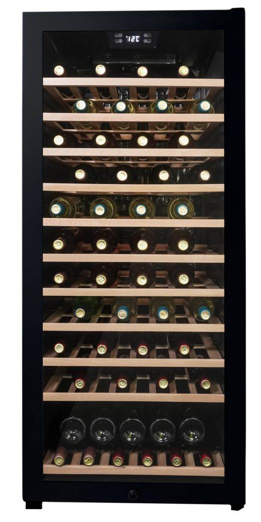 Danby 94 Bottle Wine Cooler - DWC94L1B