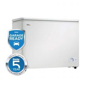 Danby Garage Ready Freezer