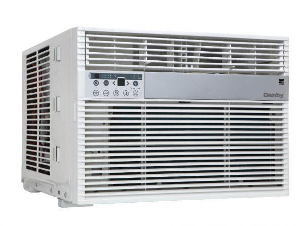 Danby 14 500 BTU Climatiseurs de fenêtre - DAC145EB6WDB-6