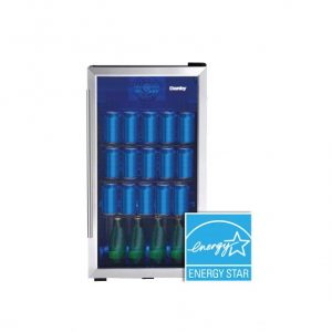 Energy Star Efficient Beverage Center from Danby