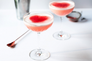 Cupid's Arrow Cocktail
