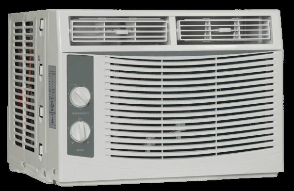 Danby 5 000 BTU Climatiseurs de fenêtre - DAC050ME1WDB