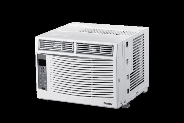 Danby 6 000 BTU Climatiseurs de fenêtre - DAC060EE1WDB