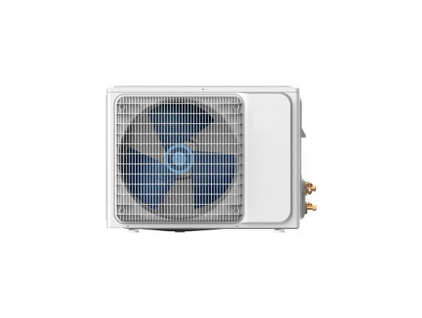 Danby 12,000 BTU Mini-Split Air Conditioner with Heat Pump and Variable Speed Inverter  - DAS220GBHWDB