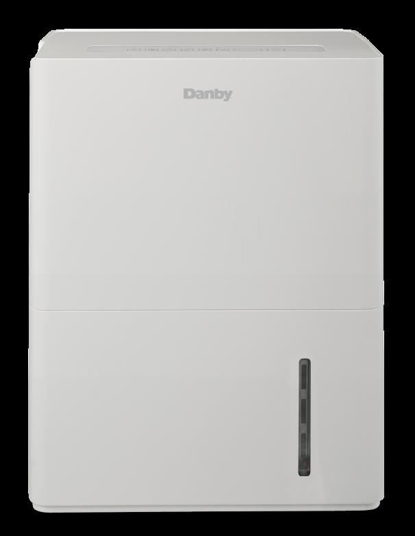 Danby 30 Pint Dehumidifier - DDR030BLWDB-ME