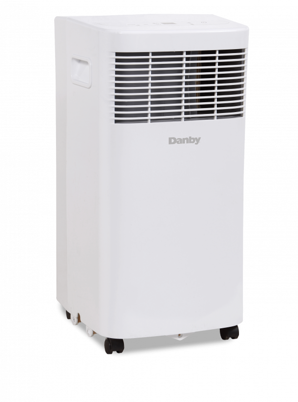 Danby 8,000 BTU (5,000 SACC) 3-in-1 Portable Air Conditioner - DPA050B7WDB