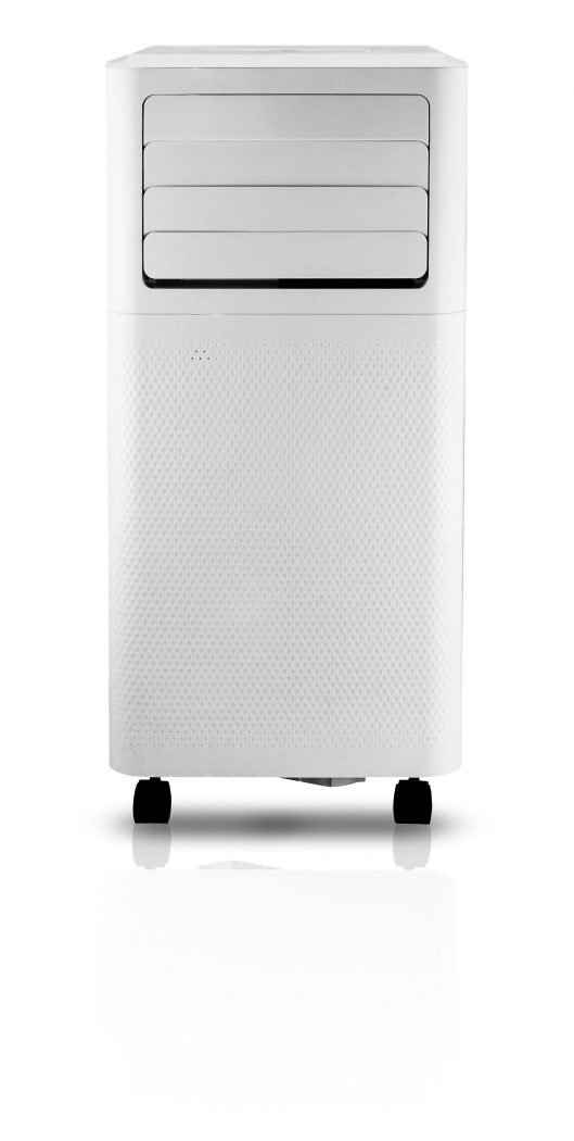 Danby 7,500 BTU (5,000 SACC) 3-in-1 Portable Air Conditioner with ISTA-6 Packaging - DPA050E2WDB-6
