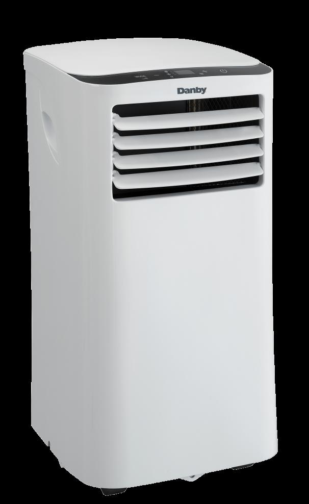 Danby 9,000 BTU (5,300 SACC) 3-in-1 Portable Air Conditioner - DPA053B4WDB