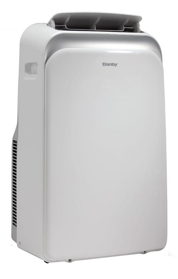 Danby 10,000 BTU (6,000 SACC) 3-in-1 Portable Air Conditioner - DPA060B1WDB