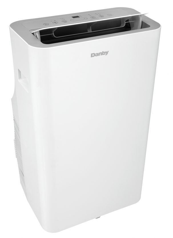 Danby 12,000 BTU (7,200 SACC) 3-in-1 Portable Air Conditioner with ISTA-6 packaging - DPA072B8WDB-6