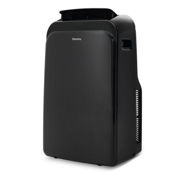 Danby 13,000 BTU (10,000 SACC) 4-in-1 Portable Air Conditioner with ISTA-6 Packaging - DPA100HB1BDB-6