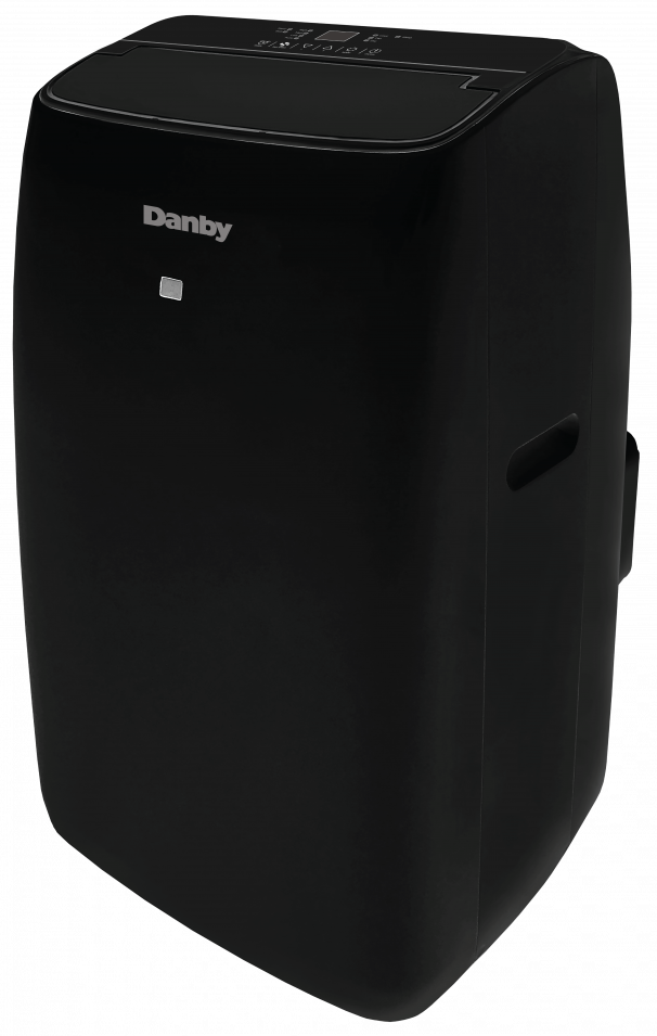 Danby 14,000 BTU (10,000 SACC) 4-in-1 Portable Air Conditioner with ISTA-6 Packaging - DPA100HE5BDB-6