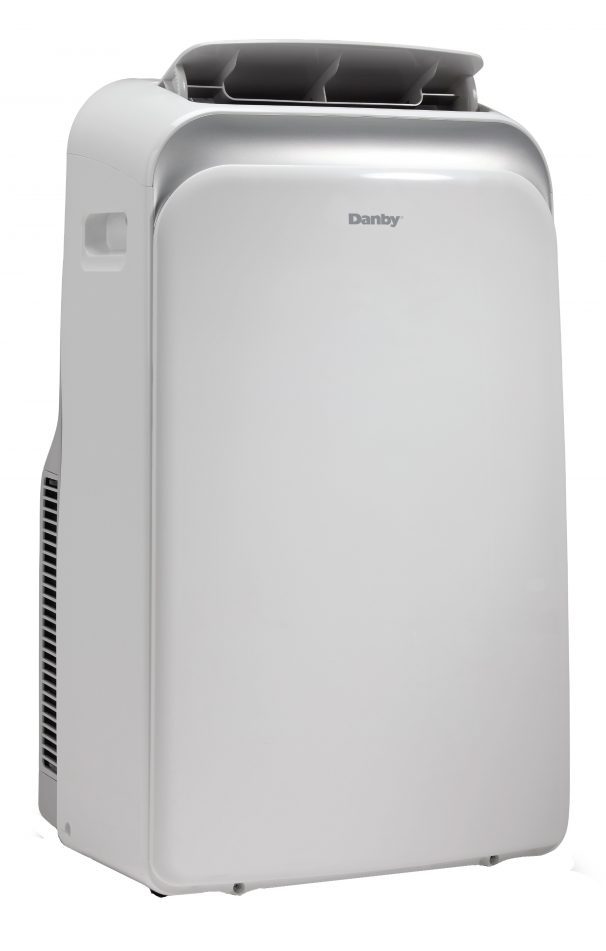 Danby 13,000 BTU (10,000 SACC) 3-in-1 Portable Air Conditioner with ISTA-6 Packaging - DPA103B1WDB-6