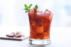 Kentucky Kiss Cocktail