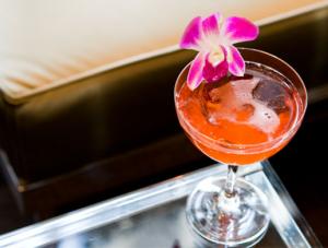 La Vie en Rose Cocktail