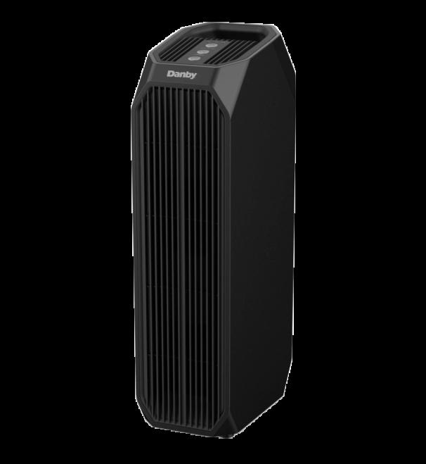 Danby Air Purifier jusqu'à 222 sq.ft - DAP143BAB-UV