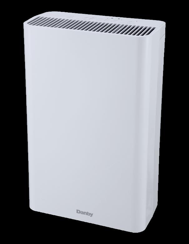 Danby Air Purifier up to 210 sq.ft - DAP152BAW-I
