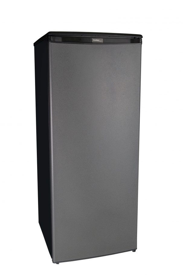 Danby 11 cu ft Apartment Size Refrigerator - DAR110A1TDD