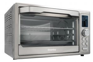Danby Toaster Oven with Air Fry Technology