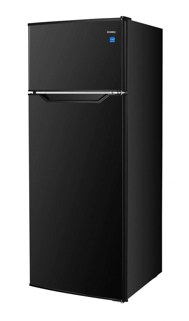 Danby 7.4 cu ft Top Mount Refrigerator - DPF074B2BDB-6