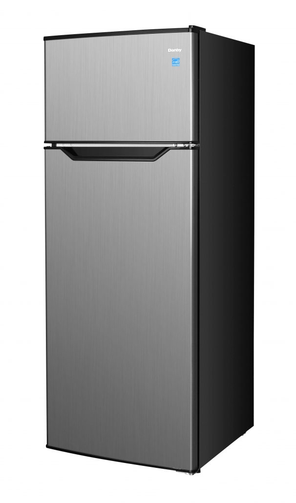 Danby 7.4 cu ft Top Mount Refrigerator - DPF074B2SLDB-6