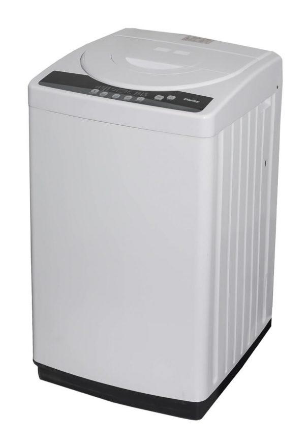 Danby 1.6 cu.ft Machines à laver le linge - DWM055A1WDB-6