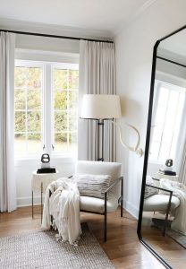 Mirror for Small space Living