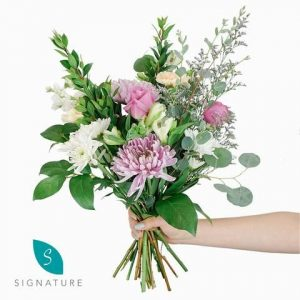 Callia Flower Bouquet
