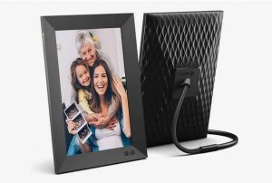 Nixplay Smart Digital Photo Frame