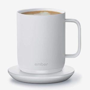 Ember Temperature Controlled Mug