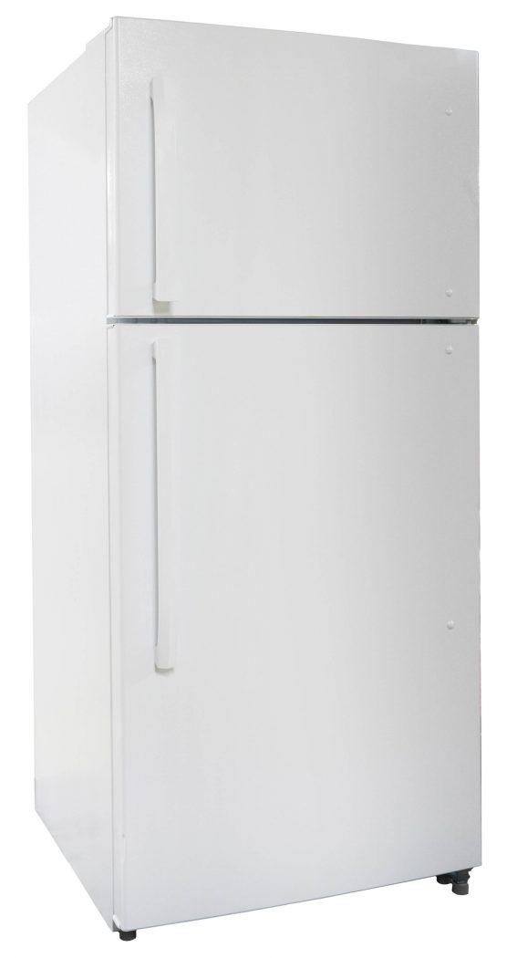 Danby 18 Cu. Ft. Refrigerador Tamaño Apartamento - DFF180E1XWDB