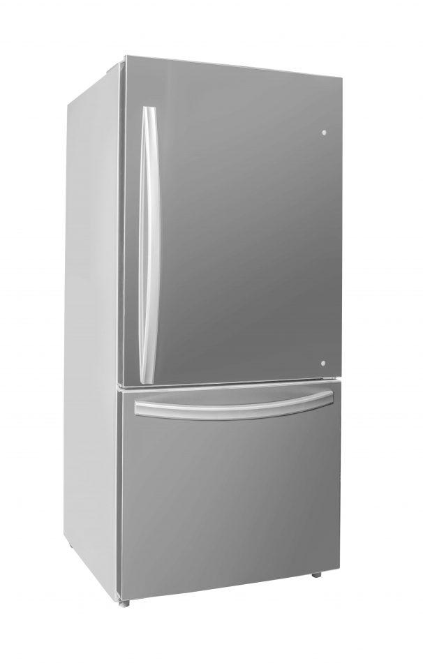 Réfrigérateur de fond Danby 18 pi3 - DBM187E1SSDB