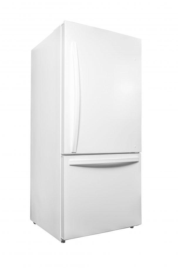 Réfrigérateur de fond Danby 18,7 pi3 - DBM187E1WDB