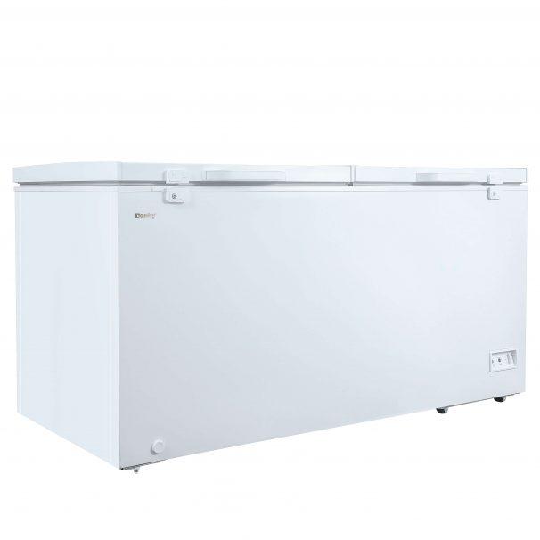 Danby Two Door 17.1 cu ft Chest Freezer - DCFM171A1WDB