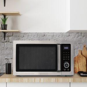 Danby Microwave with Air Fry