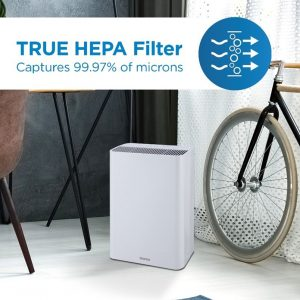 Danby Air Purifier up to 210 sq.ft