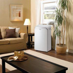 Danby Single Hose Portable Air Conditioner