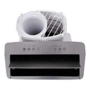 Danby Dual Hose Portable Air Conditioner